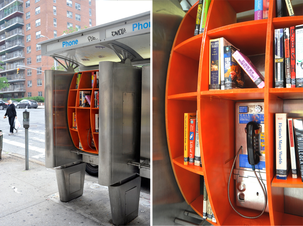 mini-librerie