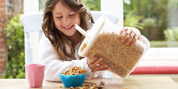 cereali fortificati
