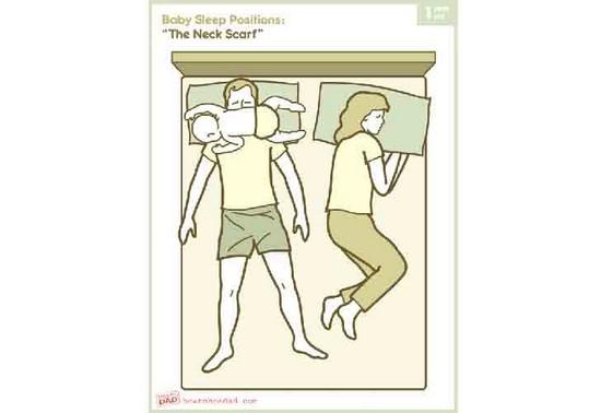co sleeping 2