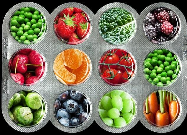 dieta medicine