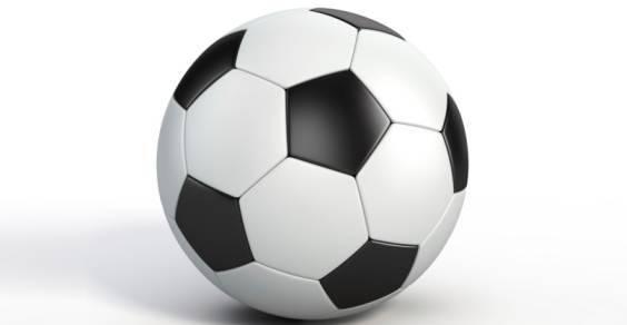 riciclo palloni calcio