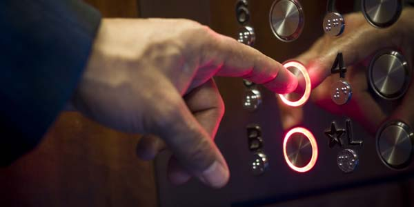 ascensori batteri