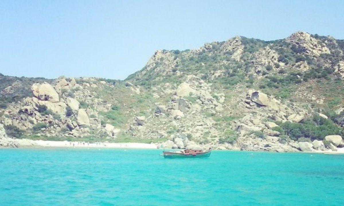 Cartina Spiagge Sardegna Nord.Sardegna Le 15 Spiagge Piu Belle Della Gallura Costa Smeralda Esclusa Greenme