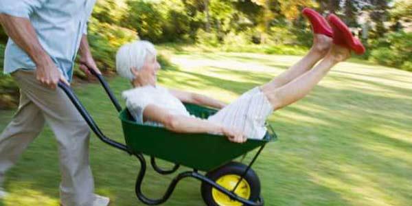 invecchiamento stile di vit