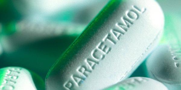 paracetamolo