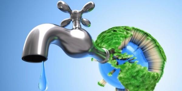 risparmiare acqua casa