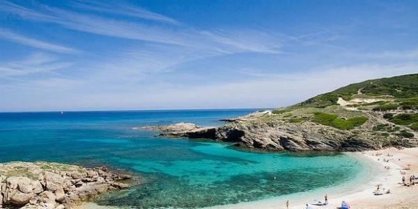 Cartina Delle Spiagge Della Liguria.Liguria Le 10 Spiagge Piu Belle Greenme It