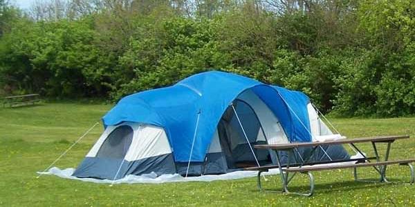 tenda-campeggio