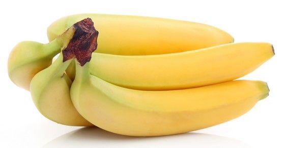 antiossidanti banane