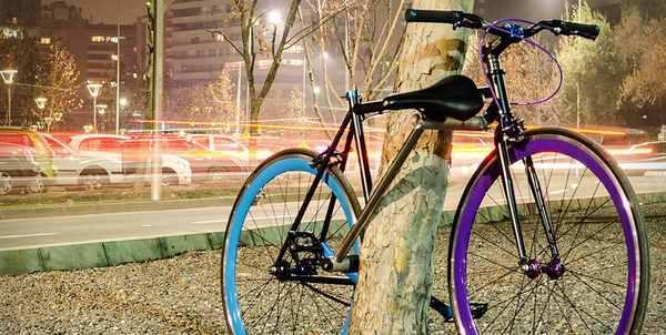 bike yerka cover