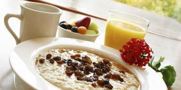 colazione metabolismo