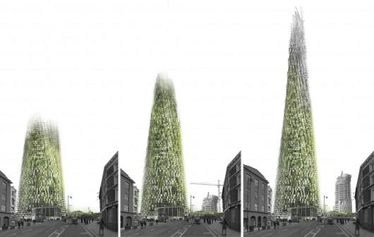 london skyscraper 2
