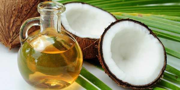 olio di cocco usi alternativi