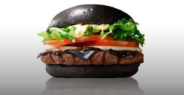 black burger 4