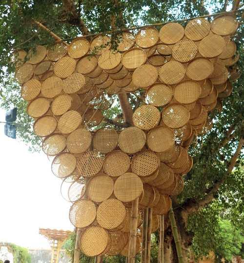 casa albero indonesia 2