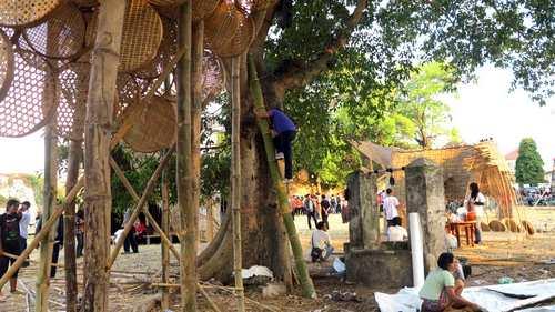 casa albero indonesia 4