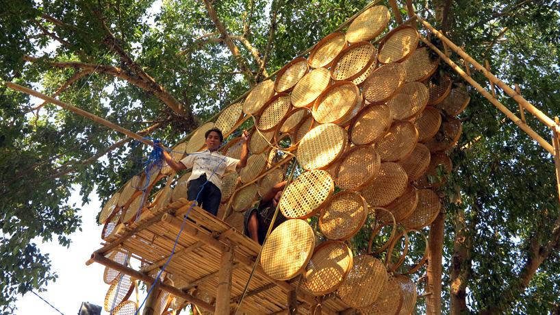 casa albero indonesia cover