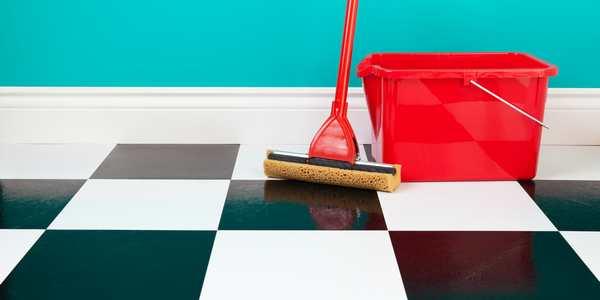 Come Lavare Il Pavimento.Come Pulire Tutti I Tipi Di Pavimenti Senza Sostanze