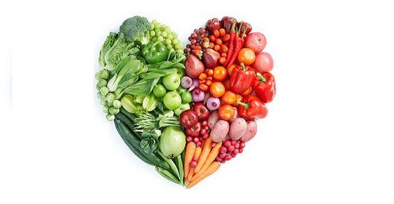 frutta cuore