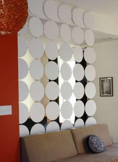 10 divisori e separe\' per la casa a costo zero dal riciclo creativo ...