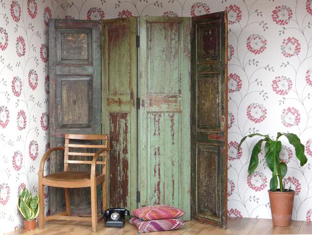 divisori 8 vecchie porte
