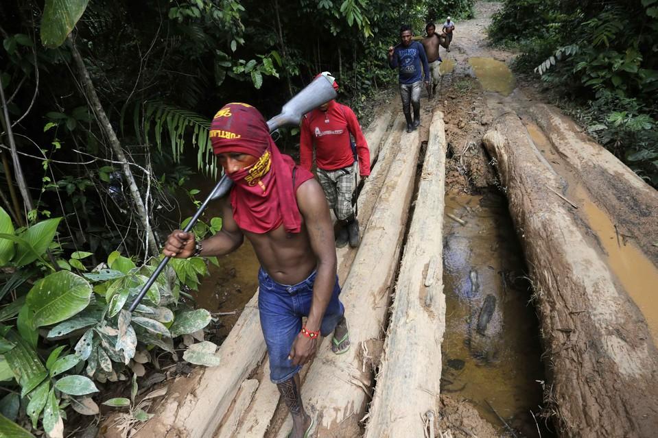indigeni amazonia 5