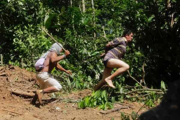 indigeni disboscamento amazzonia 3