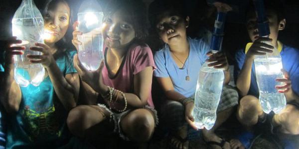 liter of light cover