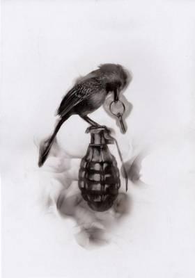 b2ap3_thumbnail_Steve-Spazuk-Ornithocide-dipinti-fuoco-pesticidi-uccelli-insetti-04.jpg
