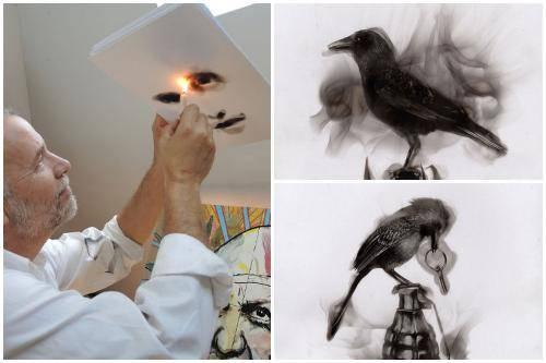 b2ap3_thumbnail_Steve-Spazuk-Ornithocide-dipinti-fuoco-pesticidi-uccelli-insetti-05.jpg