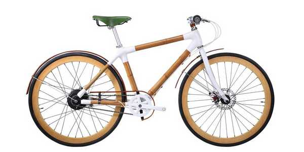 bamboobee bike cover