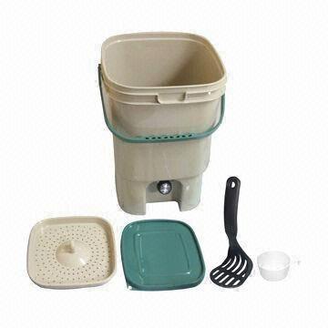 compostiera bokashi
