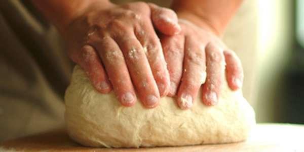 fare il pane errori
