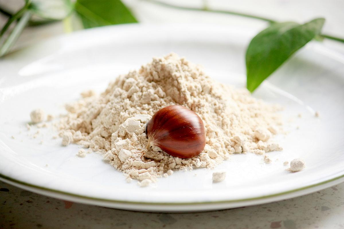 castagne-farina