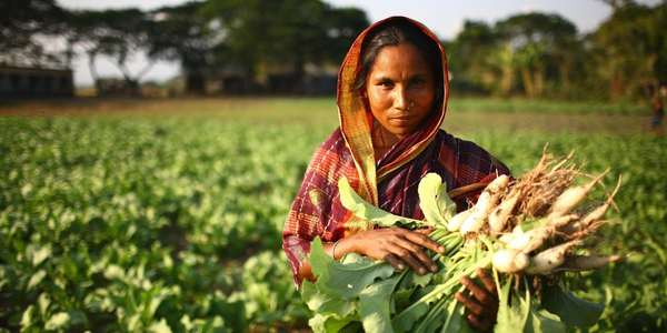 giornata mondiale donna rurale 2014