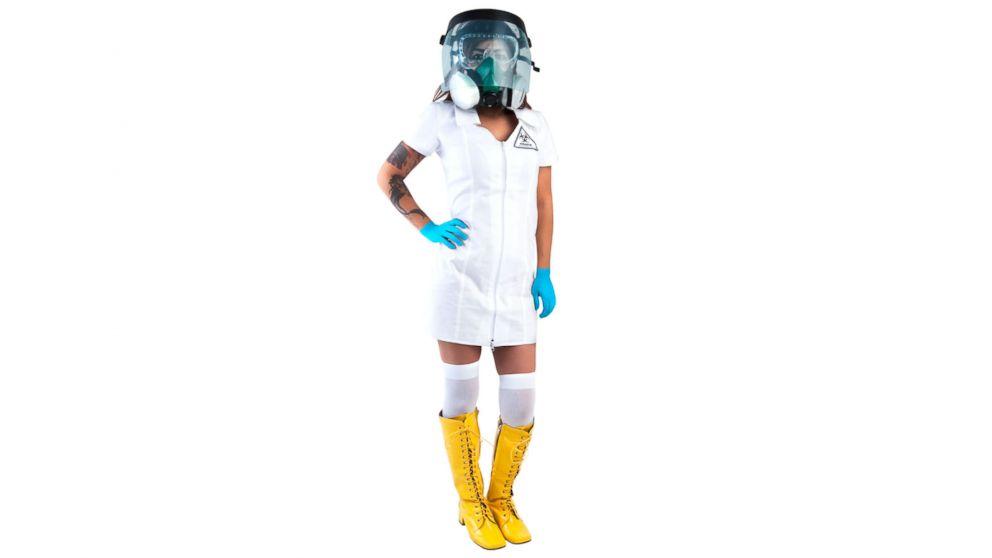 infermiera ebola