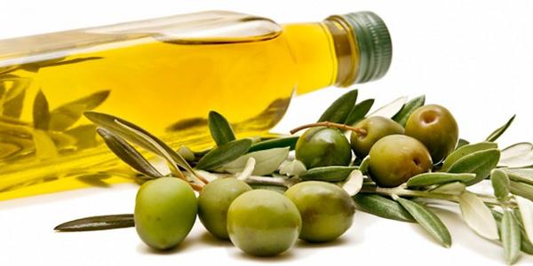 olio oliva cuore