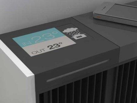 radiatore smart