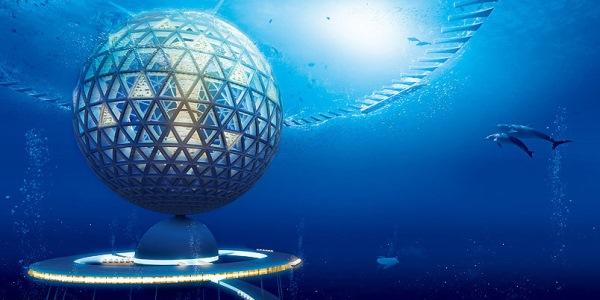 8. Ocean Spiral