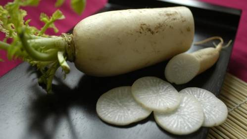 http://www.bbc.co.uk/food/daikon