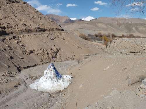 ice stupa 4