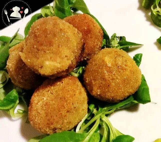 olive ripiene vegan