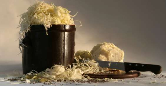 ricette verza 8 crauti