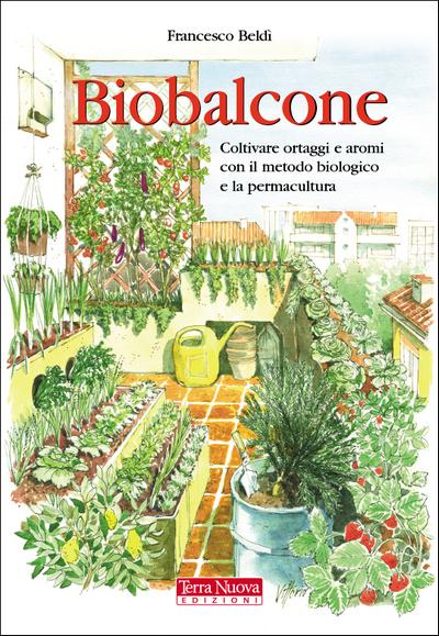 biobalcone libro