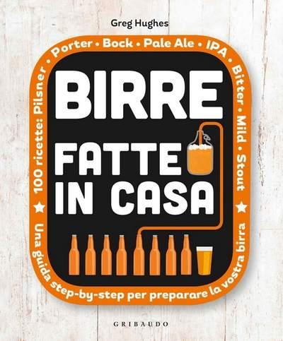 birre fatte in casa libro