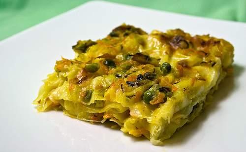 Ricetta Lasagne Vegane.Lasagne Vegetariane E Vegan 10 Gustose Ricette Greenme