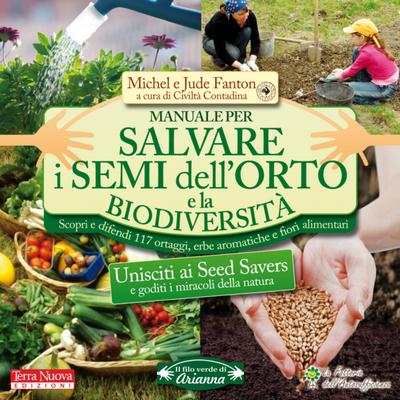 manuale salvare semi