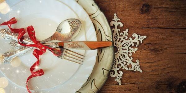 Menu Vegano Di Natale.Natale Il Menu Vegan Componibile Per Pranzo E Cenone