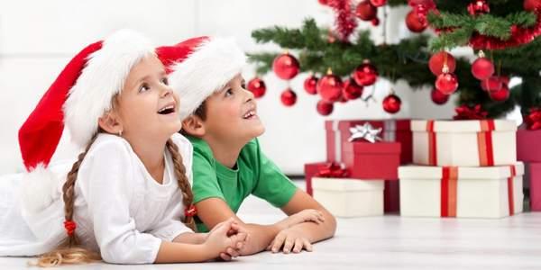 regali di natale bambini