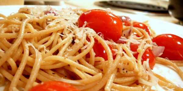 ricette pasta avanzata